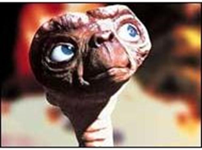 E.T. en iyi aile filmi